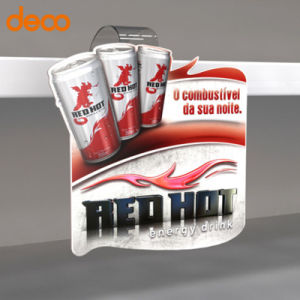 Paper Advertising Equipment Corrugated Display Standee Counter Display pictures & photos