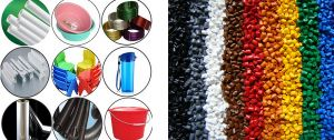Color PP PE LDPE HDPE Flame Retardant Masterbatch pictures & photos