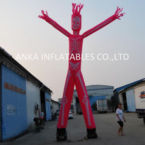 Advertising inflatable Air Dancer Windy Man pictures & photos