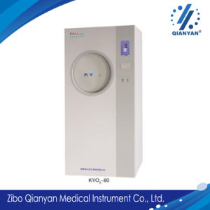 Low Temperature Medical Ozone Sterilizer for Precision Instruments pictures & photos