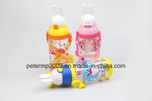 400ml Gift Health Eco-Friendly Plastic Tritan Water Bottle for Kids, printing Water Bottle (hn-1619) pictures & photos