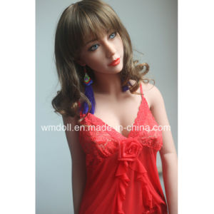 Real Sex Dolls Real Love Doll Real Silicone Sex Dolls for Men pictures & photos
