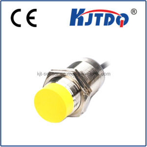 Ultra Short M30 High Temperature Inductive Proximity Sensor pictures & photos