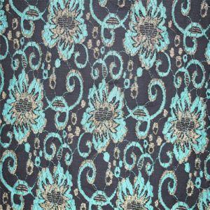 Ladies Dress Textile Lace Fabric