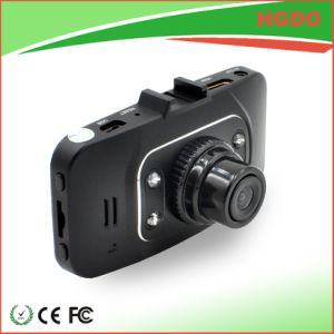 2.7inch LCD Car Dash Camera Vehicle DVR pictures & photos