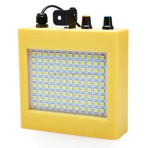 RGB Full Color LED Strobe Light SMD 5050 108PCS LED DJ Flash Disco Light pictures & photos