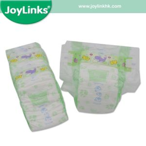 Nappy for Baby with PE Backsheet (A Series) pictures & photos