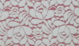 Flower Pattern Lace Fabric with High Quality, Dress Material, Swiss Fabric LC10003 pictures & photos