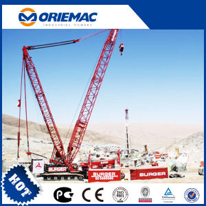 Sany Used 150 Ton Crawler Crane for Sale Cheap Price pictures & photos