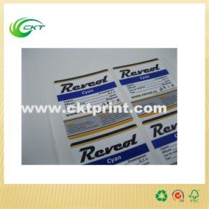 Four Color Printing Latest Thermal Sticker Labels (CKT-LA-400) pictures & photos
