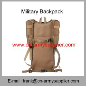 Army-Camouflage-Outdoor-Military Backpack-Police Backpack pictures & photos