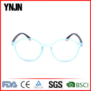 Ynjn Wholesale China New Plastic Unisex Fashion Reading Glasses (YJ-RG207) pictures & photos
