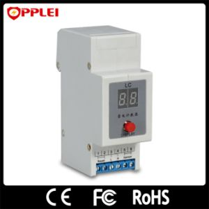 Outdoor 0-999999 Surge Counter Waterproof Housing Lightning Strike Counter pictures & photos
