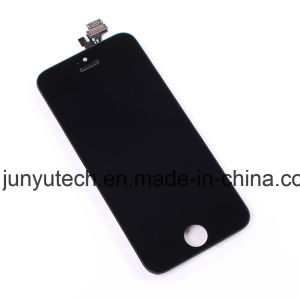Mobile Phone Display New LCD Touch Screen for iPhone 5 5s 5c Se pictures & photos
