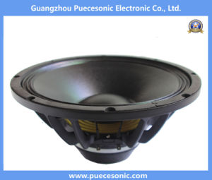 12 Inch Subwoofer at 300W Speaker Parts to Build Speaker Box pictures & photos