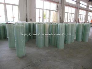 FRP Panel Flat Fiberglass/Fiber Glass Roofing Panels 17003F pictures & photos