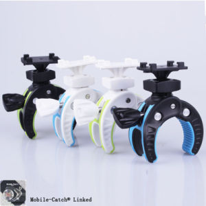 Cheap New Bike Motorcycle Navigator Bicycle Phone Holder Bracket pictures & photos