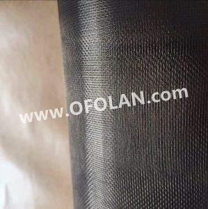 30 Mesh Electromagnetic Shielding Tungsten Wire Mesh pictures & photos