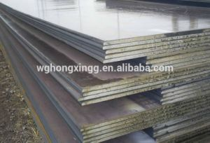 SKD11/High Quality Mold Steel Plate ASTM JIS GB pictures & photos