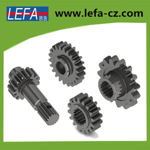 Agriculture Machinery Parts Tractor Gears Parts pictures & photos