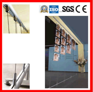 Cable Display System for Widely Use pictures & photos
