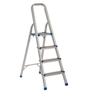 China Export Expert for 4 Step Household Ladder pictures & photos