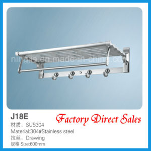 Luxury Style Sanitary Ware Towel Rack (J18E) pictures & photos