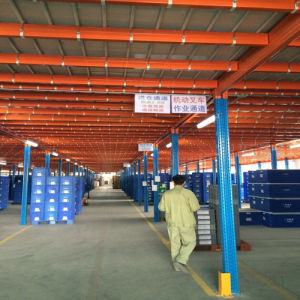 Professional Design Factory Price Steel Structure pictures & photos