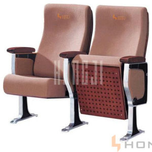 Folding Cinema Theatre Seats Hall Chair in Favorable Price (HJ96B) pictures & photos