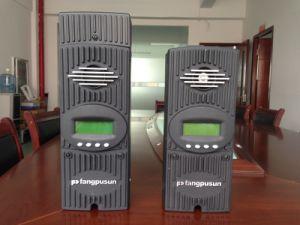 7500W Solar Panel System 80A MPPT Solar Controller for 12V 24V 36V 48volt 60volt Battery pictures & photos