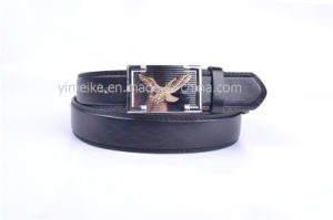 Fashion Style Low Price OEM Wholesale Original Men′s PU Belts pictures & photos