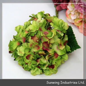 China Factory Sunwing Make Decorative Artificial Flower Garland for Wreath pictures & photos