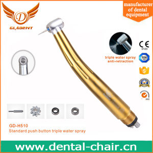 Good Quality, Dental manufacture Dental Handpiece Lubricator Dental Handpiece pictures & photos
