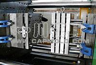Yc Oil Cap Mould for Plastic Mould