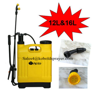 (AG-1216A) HDPE Manual Knapsack Agriculture Sprayer pictures & photos