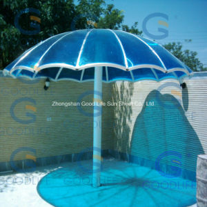 Waterproof Policarbonato Polycarbonate PC Solid Sheet pictures & photos