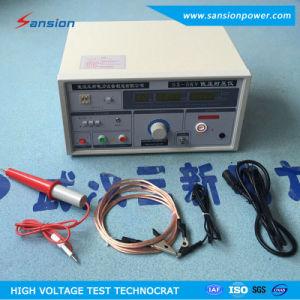 3kv/5kv/10kv Low Voltage Hipot Testing Machine