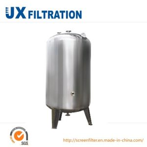 Stainless Steel Activated Carbon Filter for Water Purification pictures & photos