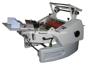 DH-360AF A3 Automatic Feeding Roll Laminator, automatic bursting pictures & photos