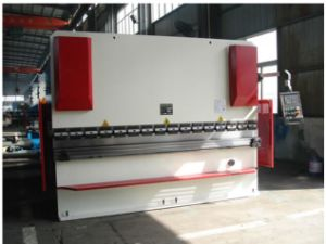 Bending Machine with Ce Certificate