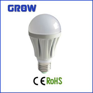 CE Approved Dimmable E27 SMD High Lumen LED Bulb pictures & photos
