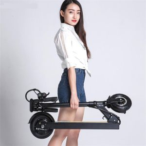 Enrich Mini E-Scooter Foldable Electric Scooter pictures & photos
