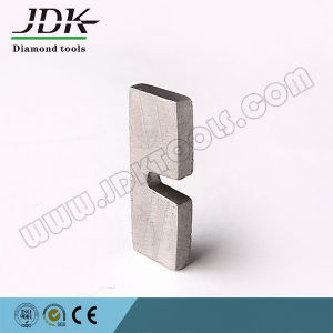 U Shape Diamond Segments for Granite pictures & photos