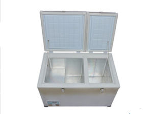 Outdoor Compressor Refrigerator DC12/24V for Camping, Fishing, Caravan Use pictures & photos