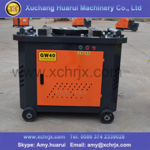 Widely Used Steel Bending Machine for Sale/Steel Bar Bender pictures & photos