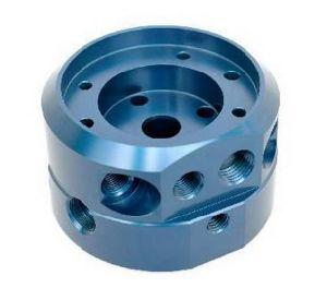 High Precision Anodized CNC Aluminum Machining Parts