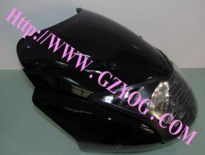 Faro De Accesorio. Dmotorcycle Parts, Motorcycle Head Light for Bajaj Disover-135 pictures & photos