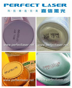 High Quality Supplier Hand Jet Printer (PM-600) pictures & photos