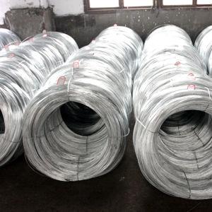 Metal Steel Zinc-Coated Steel Wire Rope pictures & photos