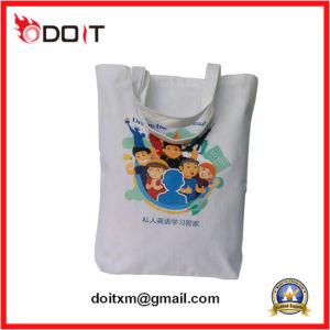 Cotton Bag Canvas Bag Shopping Promotional Tote Bag pictures & photos